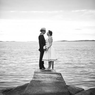 Jessica & Torbjörn